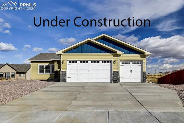 445 Gold Canon Road, Canon City, CO 81212 (#5331499) :: Colorado Home Finder Realty