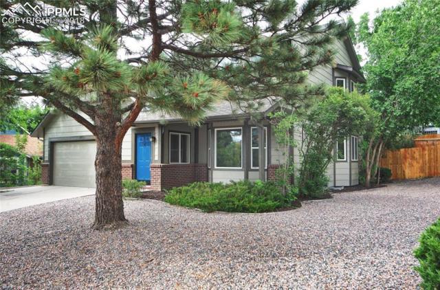 6455 Montarbor Drive, Colorado Springs, CO 80918 (#5334351) :: Jason Daniels & Associates at RE/MAX Millennium