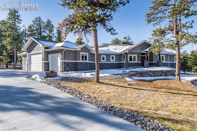 18536 Wetherill Road, Monument, CO 80132 (#5344184) :: Action Team Realty