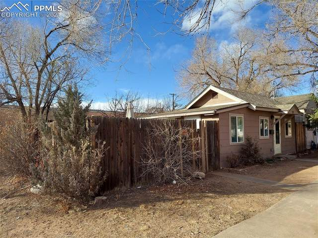 212 S 24Th Street, Colorado Springs, CO 80904 (#5361662) :: The Cutting Edge, Realtors
