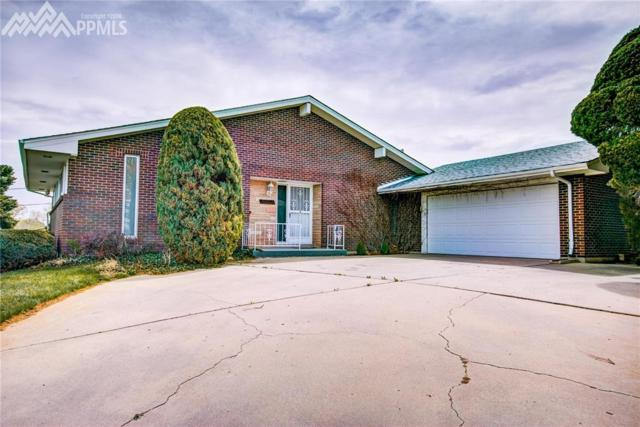2304 7th Avenue, Pueblo, CO 81003 (#5371987) :: Action Team Realty