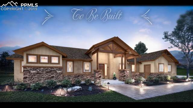 18385 Prairie Coach View, Calhan, CO 80808 (#5372970) :: Fisk Team, RE/MAX Properties, Inc.