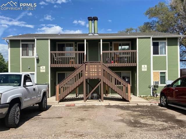 1136 Mazatlan Circle, Colorado Springs, CO 80910 (#5375689) :: Simental Homes | The Cutting Edge, Realtors