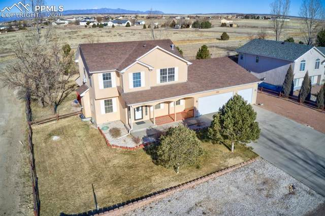 175 S Golfwood Drive, Pueblo West, CO 81007 (#5393113) :: 8z Real Estate