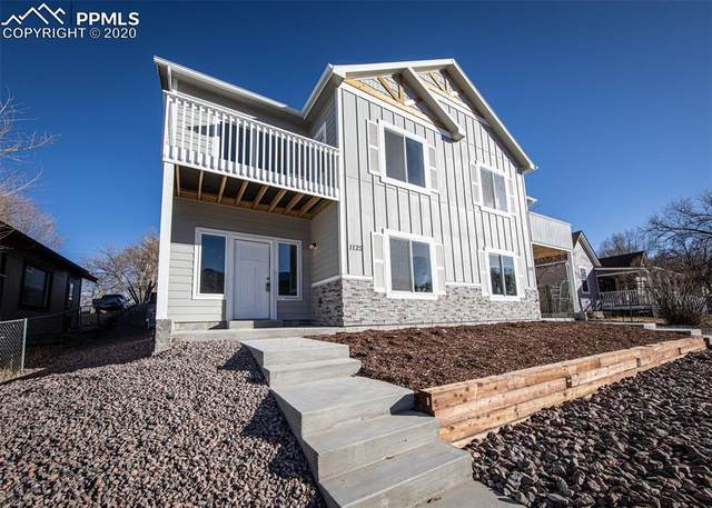 1125 Market Street, Colorado Springs, CO 80904 (#5404233) :: Venterra Real Estate LLC