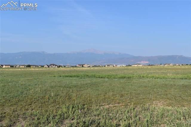 7885 Rannoch Moor Way, Colorado Springs, CO 80908 (#5407719) :: Action Team Realty