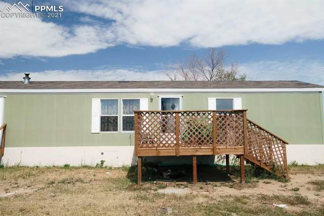 29550 Mid Jones Road, Calhan, CO 80808 (#5411456) :: The Gold Medal Team with RE/MAX Properties, Inc