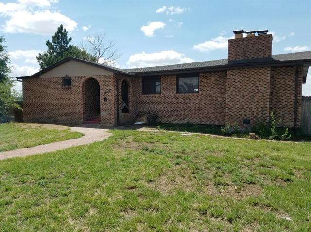 4005 Valley Drive, Pueblo, CO 81008 (#5416801) :: 8z Real Estate