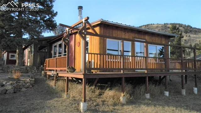 501 Spicer Avenue, Victor, CO 80860 (#5452042) :: The Kibler Group