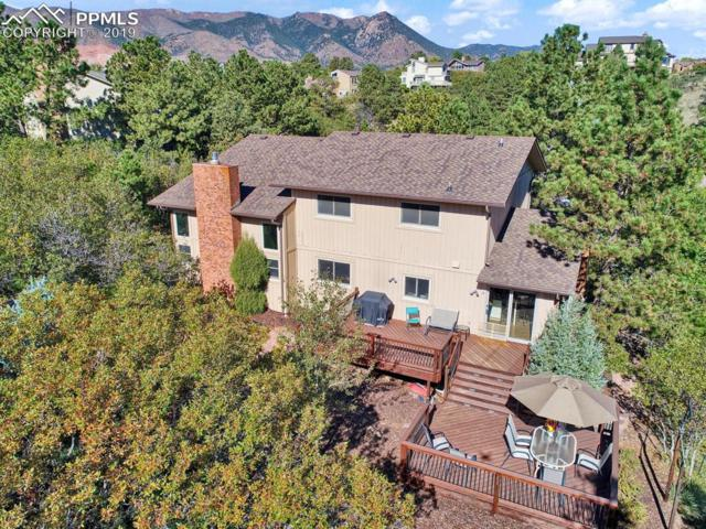 1435 Oak Hills Drive, Colorado Springs, CO 80919 (#5453018) :: Action Team Realty