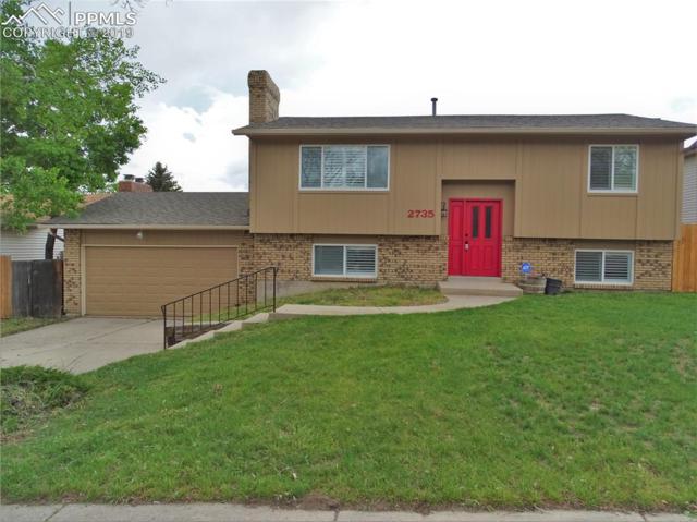 2735 Sunbird Drive, Colorado Springs, CO 80918 (#5468885) :: The Daniels Team