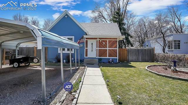 411 E Brookside Street, Colorado Springs, CO 80905 (#5478308) :: 8z Real Estate