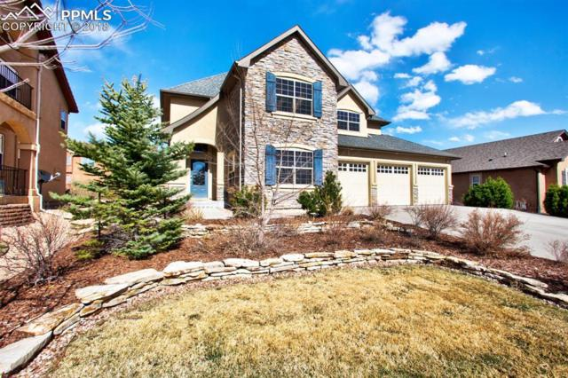 16675 Mystic Canyon Drive, Monument, CO 80132 (#5488239) :: 8z Real Estate