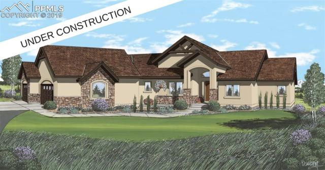 19145 Royal Troon Drive, Monument, CO 80132 (#5489841) :: Harling Real Estate