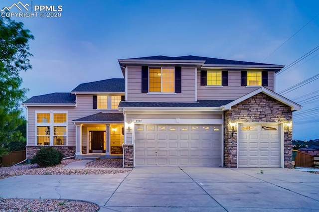 6902 Sulfur Lane, Castle Rock, CO 80108 (#5496157) :: 8z Real Estate