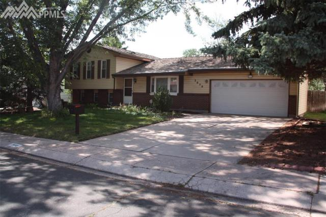 3050 E Whileaway Circle, Colorado Springs, CO 80917 (#5497866) :: 8z Real Estate