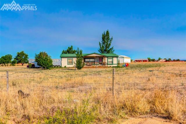 19345 Oasis Avenue, Peyton, CO 80831 (#5499464) :: Harling Real Estate