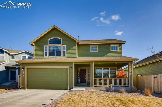 6129 Decker Drive, Colorado Springs, CO 80925 (#5541172) :: Venterra Real Estate LLC