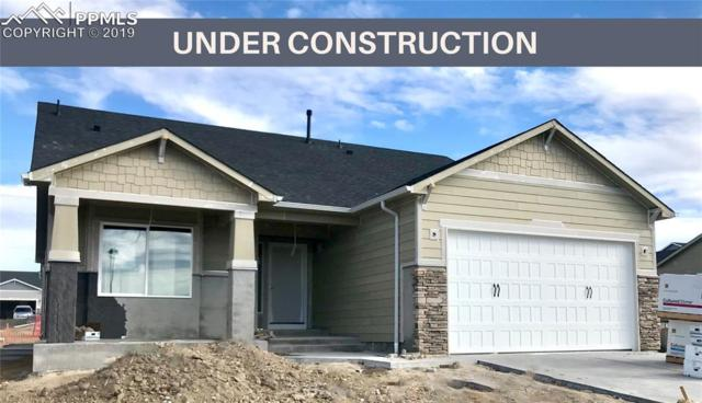 10607 Hidden Brook Circle, Colorado Springs, CO 80908 (#5549072) :: 8z Real Estate