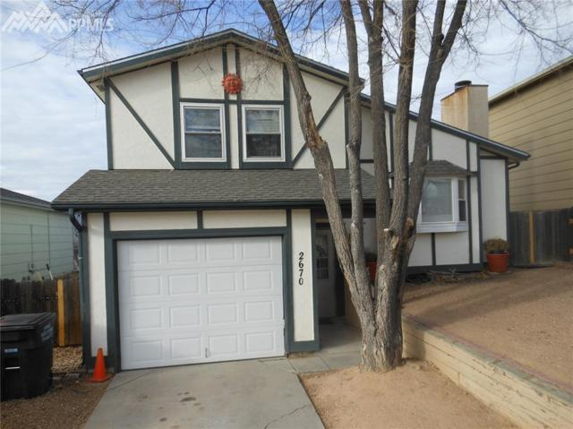 2670 Fredricksburg Drive, Colorado Springs, CO 80922 (#5586258) :: RE/MAX Advantage