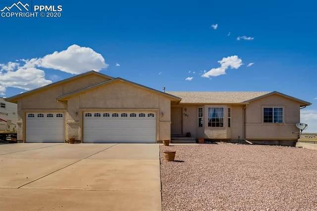 781 E Chelsea Drive, Pueblo West, CO 81007 (#5601637) :: 8z Real Estate