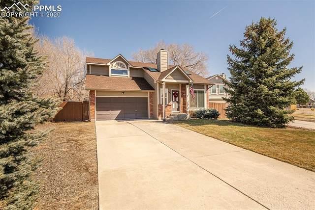 245 Pointer Place, Colorado Springs, CO 80911 (#5608535) :: Finch & Gable Real Estate Co.