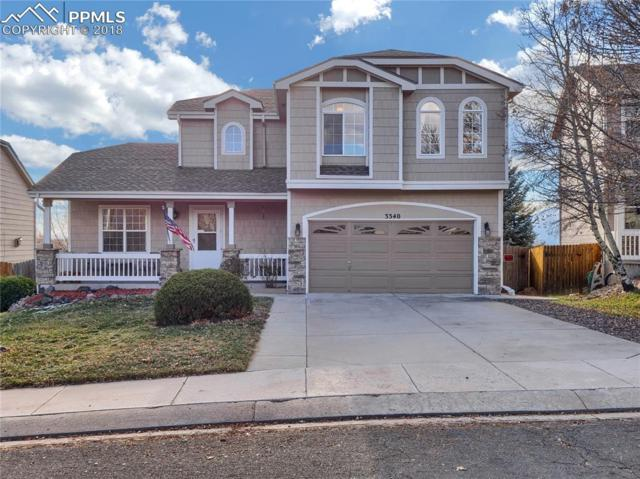 3340 Cowhand Drive, Colorado Springs, CO 80922 (#5612956) :: Fisk Team, RE/MAX Properties, Inc.