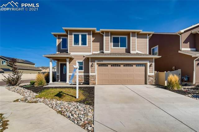 10977 Traders Parkway, Fountain, CO 80817 (#5613532) :: The Kibler Group