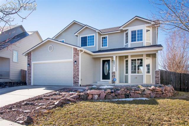 6871 Prairie Wind Drive, Colorado Springs, CO 80923 (#5626119) :: Jason Daniels & Associates at RE/MAX Millennium