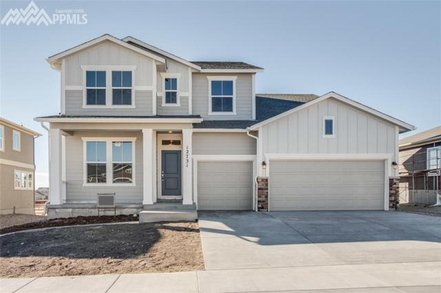 12731 Longview Park Lane, Colorado Springs, CO 80831 (#5664409) :: Fisk Team, RE/MAX Properties, Inc.