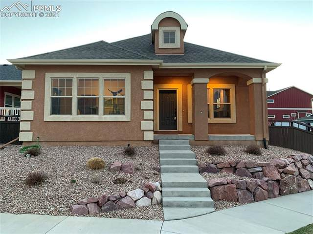 305 Eclipse Drive, Colorado Springs, CO 80905 (#5673317) :: The Artisan Group at Keller Williams Premier Realty
