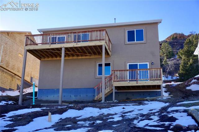 375 Upper Glenway, Palmer Lake, CO 80133 (#5679350) :: Harling Real Estate