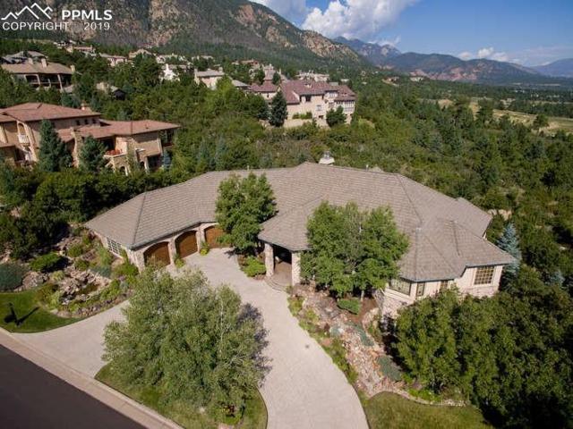 4691 Stone Manor Heights, Colorado Springs, CO 80906 (#5680305) :: Venterra Real Estate LLC