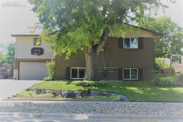 912 Crown Ridge Drive, Colorado Springs, CO 80904 (#5683665) :: 8z Real Estate
