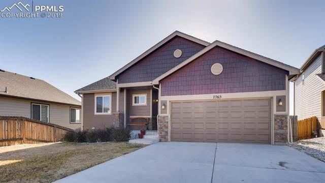 7765 Landover Lane, Fountain, CO 80817 (#5687011) :: Colorado Home Finder Realty