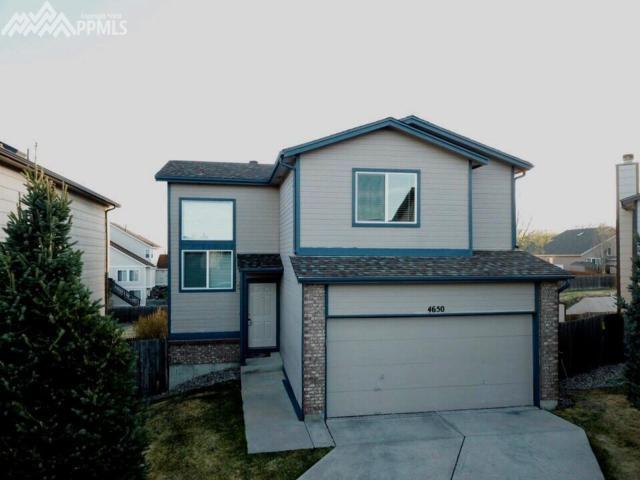4650 Badlands Court, Colorado Springs, CO 80922 (#5691282) :: Fisk Team, RE/MAX Properties, Inc.