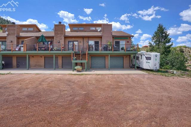 947 Oak Ridge Road, Manitou Springs, CO 80829 (#5695328) :: The Treasure Davis Team