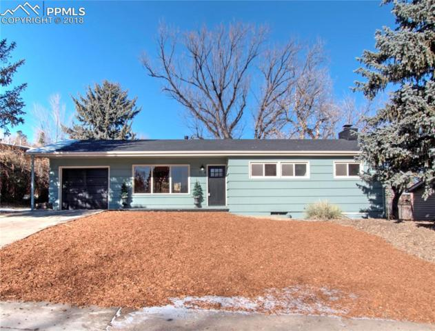 1104 N Star Drive, Colorado Springs, CO 80905 (#5696589) :: Action Team Realty