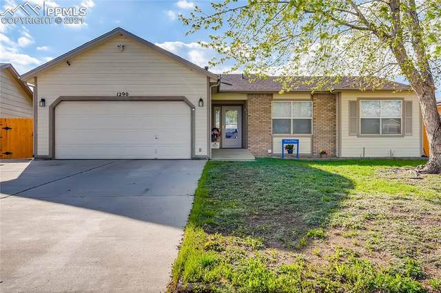 1290 Marsh Hawk Drive, Colorado Springs, CO 80911 (#5701597) :: Re/Max Structure