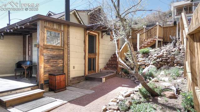 75 Waltham Avenue, Manitou Springs, CO 80829 (#5707266) :: Action Team Realty