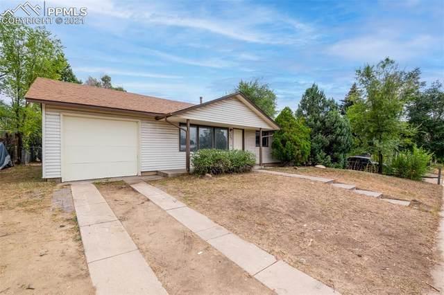 1325 N Circle Drive, Colorado Springs, CO 80909 (#5713434) :: 8z Real Estate