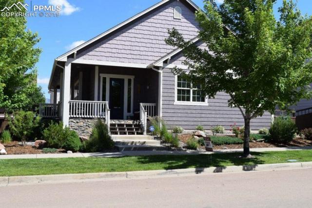 1290 Gold Hill Mesa Drive, Colorado Springs, CO 80905 (#5716551) :: Fisk Team, RE/MAX Properties, Inc.