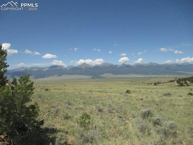 TBD Commanche Road, Westcliffe, CO 81252 (#5722471) :: Action Team Realty