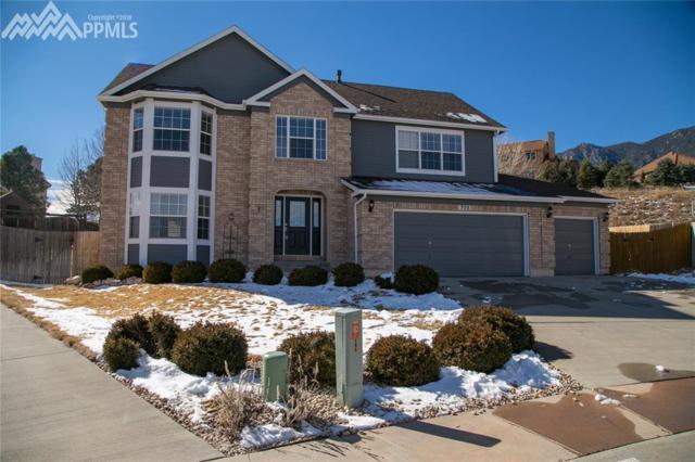 705 Elkglen Court, Colorado Springs, CO 80906 (#5724034) :: 8z Real Estate