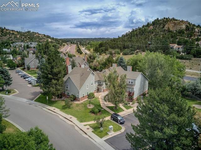 2027 Palm Drive #2027, Colorado Springs, CO 80918 (#5738491) :: Action Team Realty