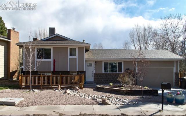 1140 Valkenburg Drive, Colorado Springs, CO 80907 (#5747200) :: CC Signature Group