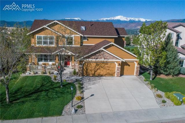 2631 Glen Arbor Drive, Colorado Springs, CO 80920 (#5747981) :: Jason Daniels & Associates at RE/MAX Millennium