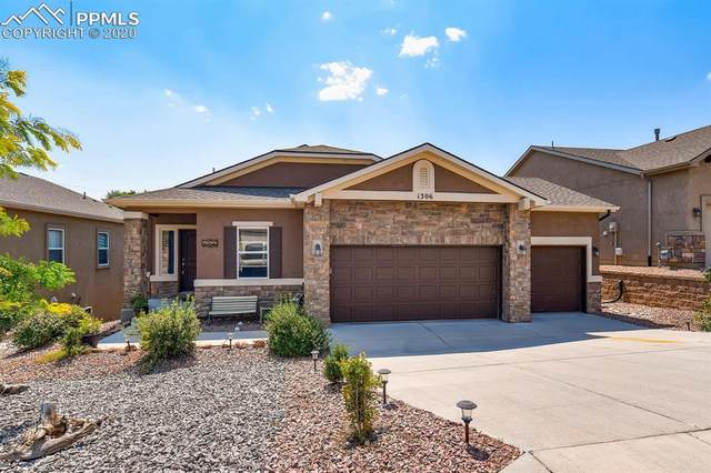1306 Ethereal Circle, Colorado Springs, CO 80904 (#5755292) :: The Treasure Davis Team