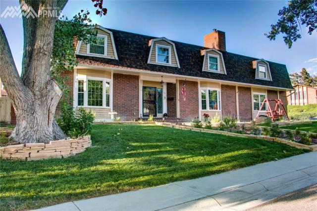 70 Villa Drive, Pueblo, CO 81001 (#5757432) :: 8z Real Estate