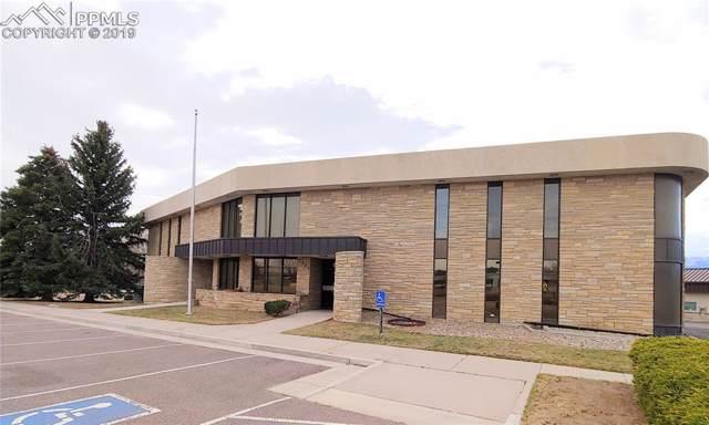 1355 Kelly Johnson Boulevard, Colorado Springs, CO 80920 (#5764209) :: Tommy Daly Home Team